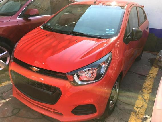Chevrolet Beat Paq B Lt 2020