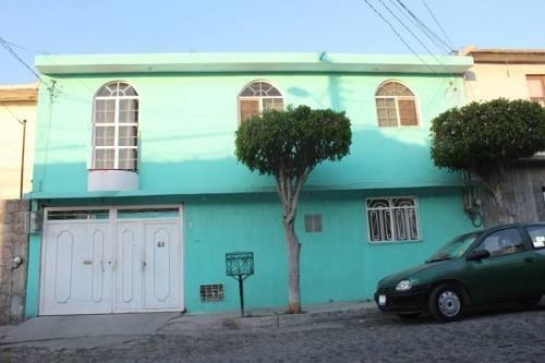 Casa En Venta En Los Olvera, Qro.