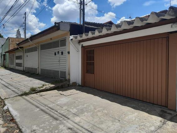 Casa Em Jardim Jovaia, Guarulhos/sp De 75m² 2 Quartos À Venda Por R$ 330.000,00 - Ca548002