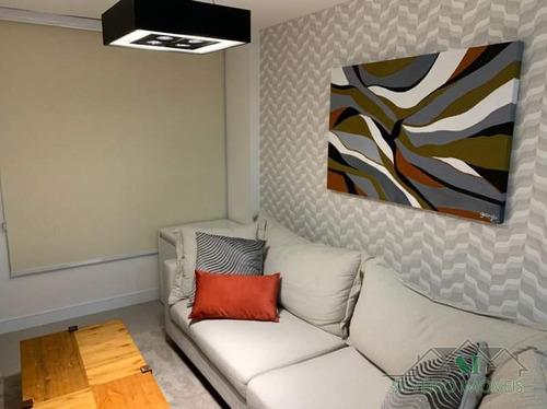 Apartamento- Petrópolis, Itaipava - 3121