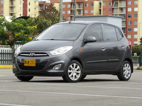 Hyundai I10 Mt 1100 Aa