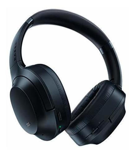 Razer Opus Auriculares Inalambricos Anc Activos Con Cancelac