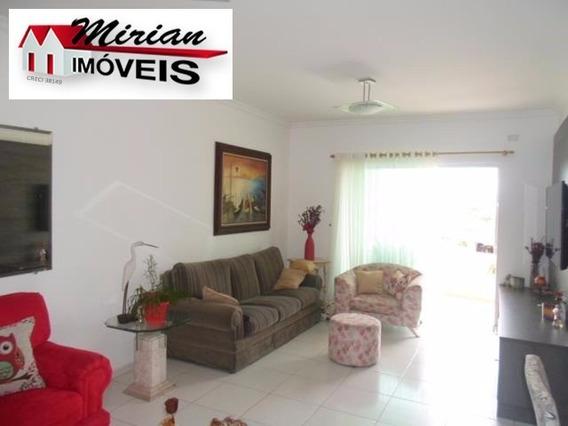 Apartamento Para Venda No Bairro Centro Em Peruibe - Ap00117 - 31976986