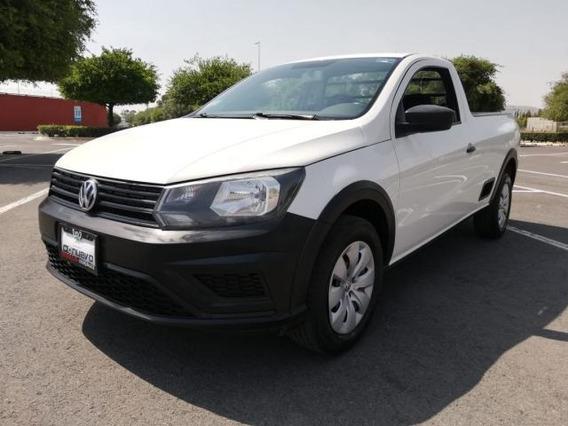 Volkswagen Saveiro 2p Starline L4/1.6 Man