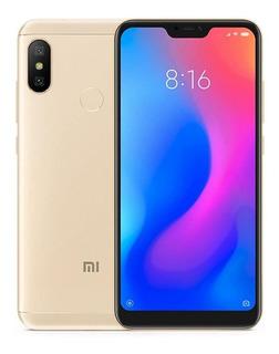 Xiaomi Mi A2 Lite 64gb Ram 4gb Version Global Sellado Nuevo