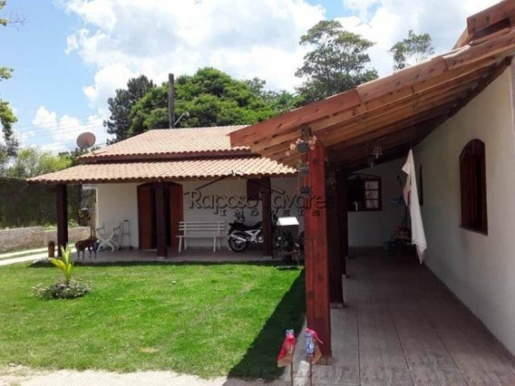 Chácara Em São Roque / 2140