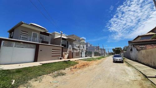 Casa Duplex Em Ótima Localização No Enseada Das Gaivotas, Rio Das Ostras/rj - Ca0530