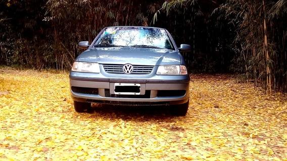 Volkswagen Gol 2001 1.9 Sd - Dublin - (0281) 012