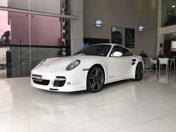 Porsche 911 Turbo 3.8 Coupe 500cv