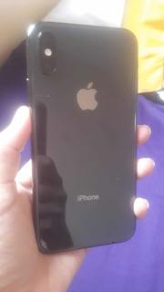 Celular iPhone Xs 256g