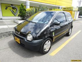 Renault Twingo Autentique Aa 1.2 Mt