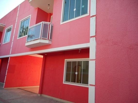 Casa Em Itaguai, Itaguaí/rj De 100m² 2 Quartos À Venda Por R$ 280.000,00 - Ca238112