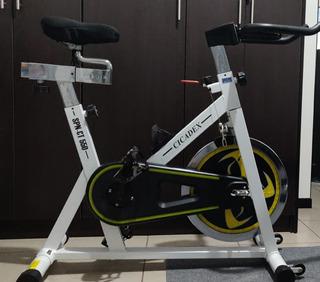 Biciclata De Spinning Cicadex