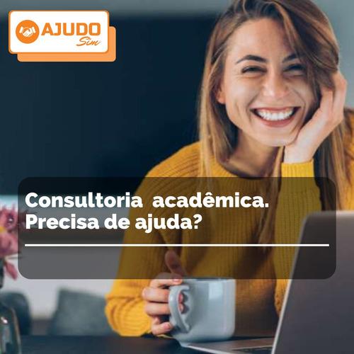 Imagem 1 de 10 de Consultoria Acadêmica - Tcc, Monografia, Dissertação, Artigo