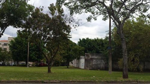 Imagem 1 de 4 de Área  Residencial À Venda, Chácara Da Barra, Campinas. - Ar0252