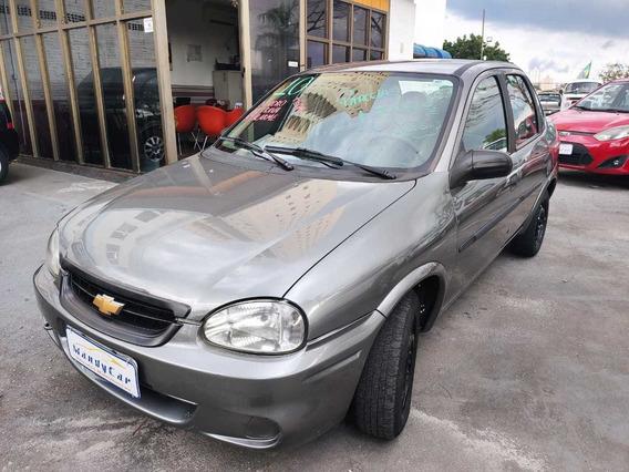Corsa Sedan Life 1.0 - Parcelas 399,00