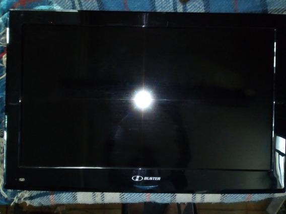 Tela Display+ Lâmpadas+ Conectoreshbuster32d05hd( Montado )