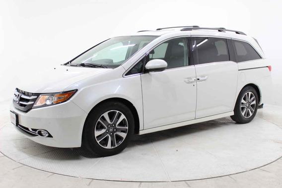 Honda Odyssey 2015 5p Touring V6/3.5 Aut