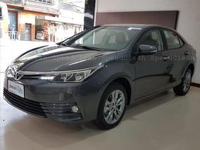 Toyota Corolla Corolla 2.0 Xei 16v Flex 4p Automático