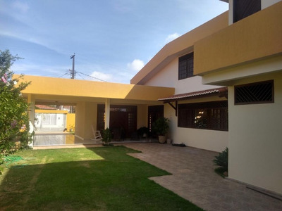 Casa Em Candelária, Natal/rn De 850m² 6 Quartos À Venda Por R$ 1.440.000,00 - Ca210572