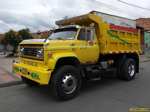 Chevrolet C70 - 149