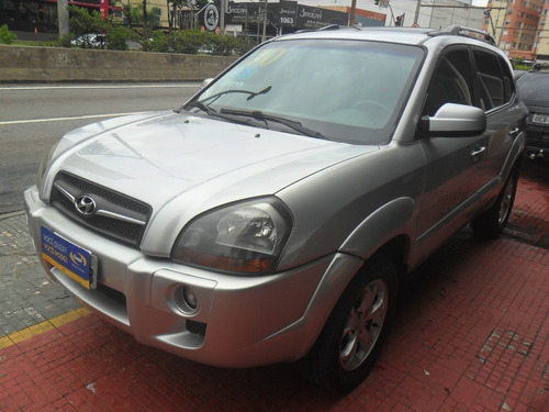 Hyundai Tucson 2.7 Gls 4x4 Aut. 5p 2010/2010