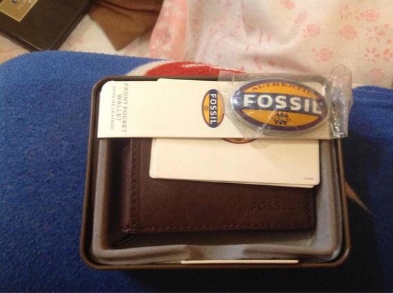 Cartera Fossil Original