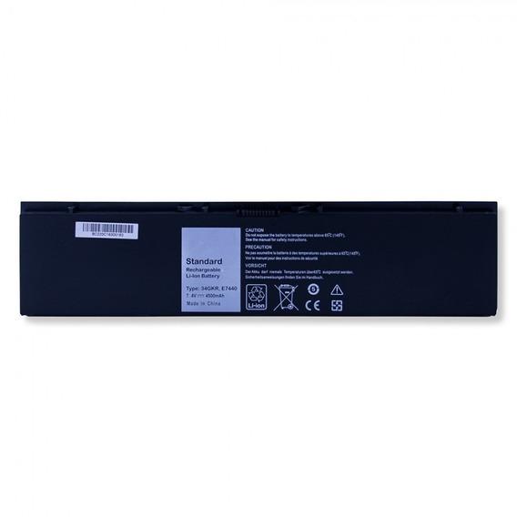 Bateria Para Notebook Dell Latitude E7440 Ultrabook 7000 7.4v - Marca Bringit