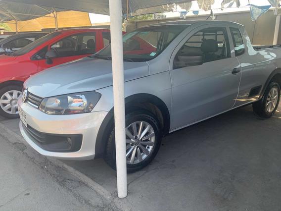 Volkswagen Saveiro Full 1.6 Cc Full