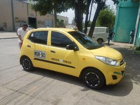 Hyundai I10 Taxi 2016 1.000 Cc