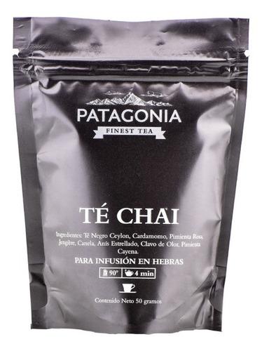 Te Hebras Patagonia Premium Te Chai