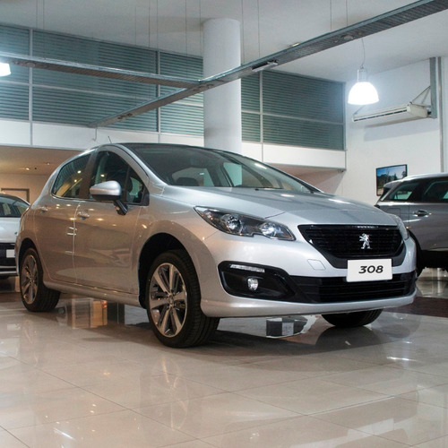 Peugeot 308 Feline 1.6l Hdi Mt | 115cv | 0km 2021