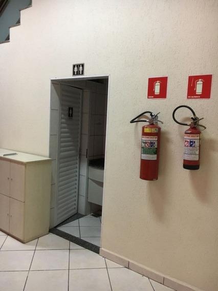 Aluguel Salão Comercial São Paulo Brasil - 2323-a