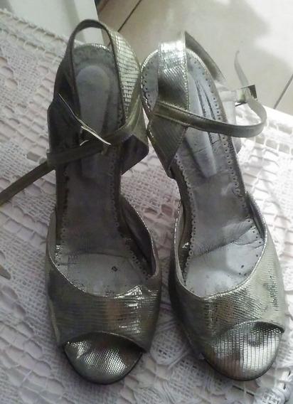 Sandalias Para Tango !!!
