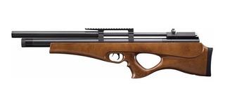 Rifle Pcp Modelo P-10 / Bullpup / Multitiro / 1050 Fps