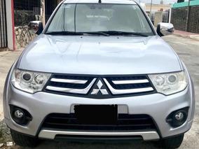 Mitsubishi Montero 3.5 Sun & Sound Mt 2014