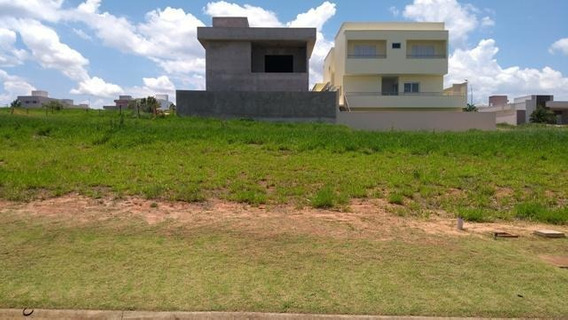 Terreno Em Condomínio Para Venda Em Araras, Samantha Iii - V-182