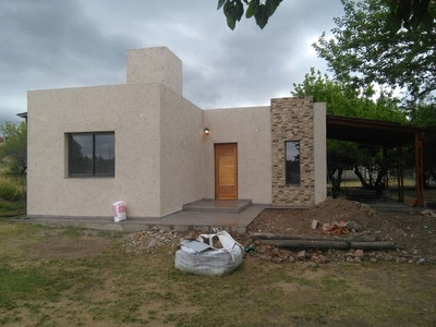 Vendo Casa A Estrenar En Villa Carlos Paz Cordoba ,