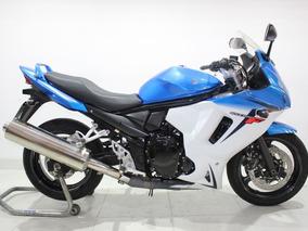 Suzuki Gsx 650 F 2014 Azul
