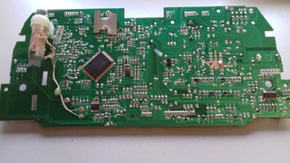 Placa Pci Principal Radio Cd Philco Pb119 - 713449