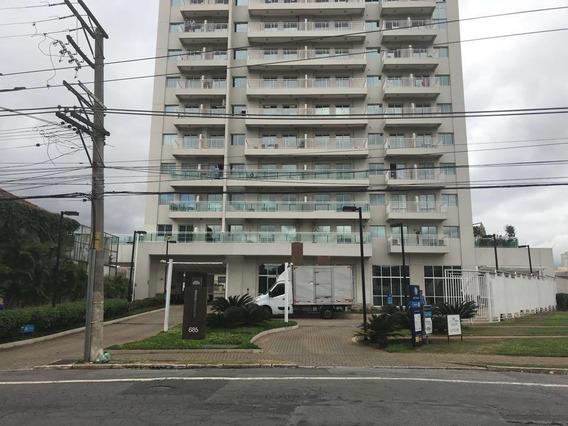 Sala Em Mooca, São Paulo/sp De 42m² À Venda Por R$ 262.900,00 - Sa233305