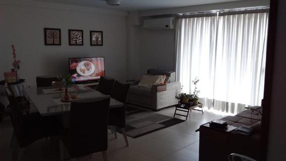 Apartamento Com 2 Dormitórios À Venda, 110 M²- Parque Hotel - Araruama/rj - Ap7269