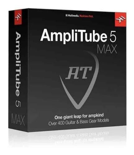 Imagem 1 de 6 de Consultoria Para Amplitube 5 E Softwares De Simulação