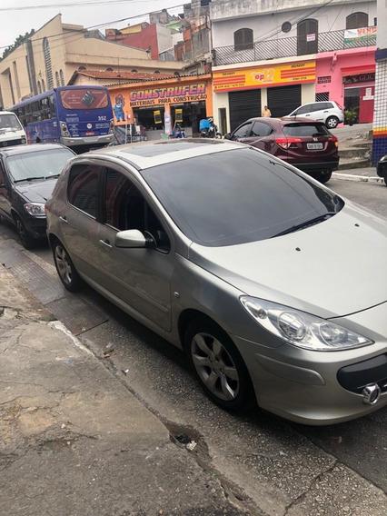 Peugeot 307 16 Pr Pk Flex