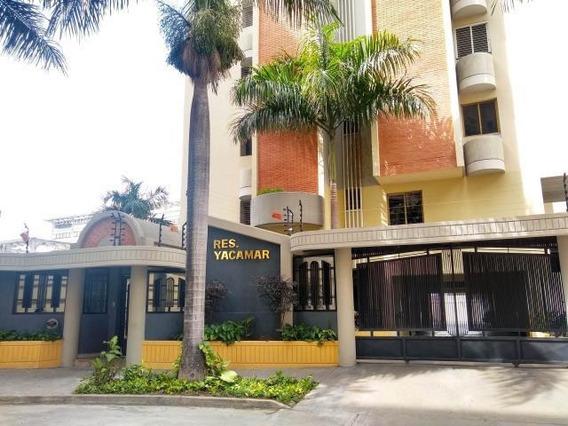Exclusivo Apartamento En Urb San Isidro, Maracay Zp 20-23627