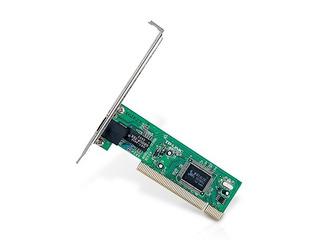 Adaptador De Red Pci 10/100 Mbps Tf-3239dl