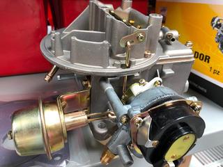 Carburador Para Ford 302 Motorcraf 2g Nuevo Junta Cr914
