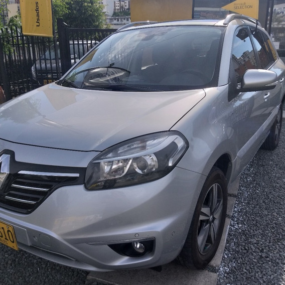 Renault Koleos Bosse Automatica 4x2 - Modelo 2014