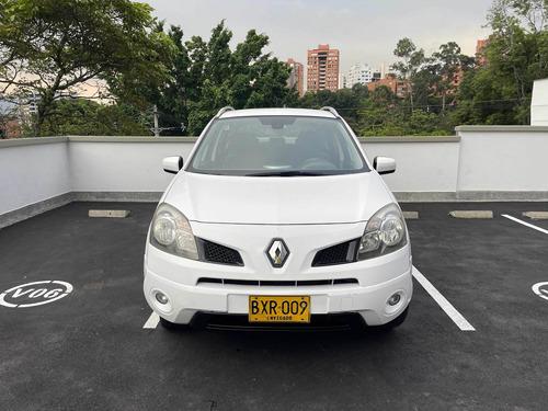 Renault Koleos 2011 2.5 Dynamique