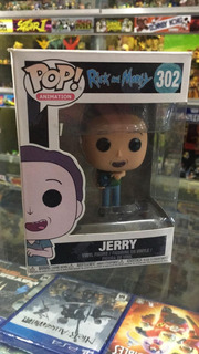 Funko Pop! Jerry # 302